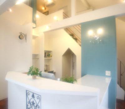 熊毛郡平生町のハナミズキは山口県 熊毛郡平生町・光市・柳井市の美容室・ヘアサロンです。